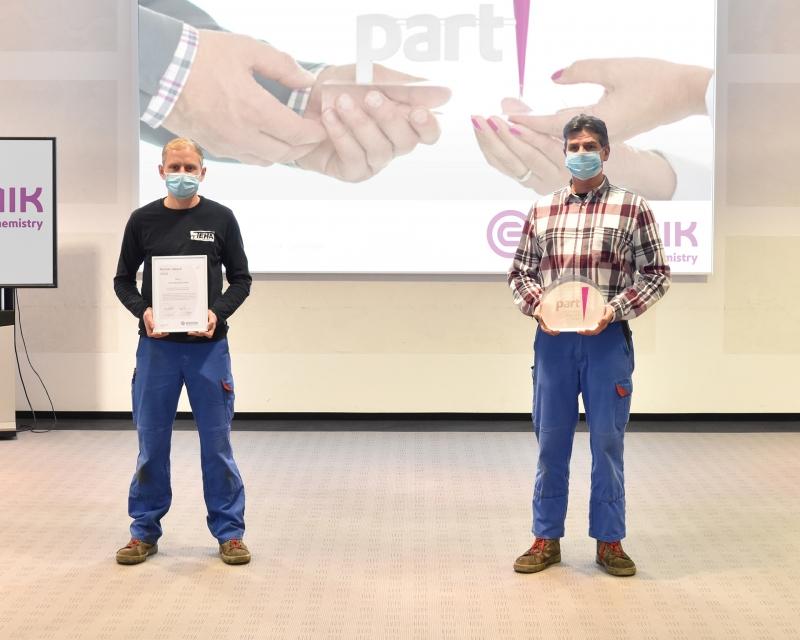 evonik-industries-partner-award-2020-verleihung